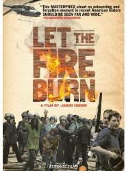 Let the Fire Burn (DVD)
